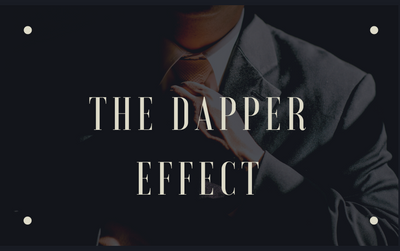 The Positivity/Dapper Effects Synergy - DE17