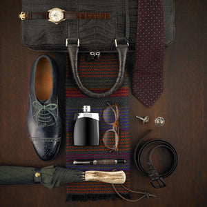Organization is the key to having a Dapper Lifestyle