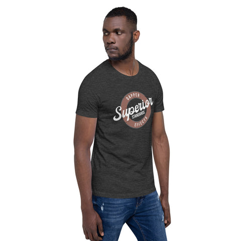 Dapper Effects: Superior Shirt
