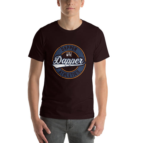 Dapper Effects: Metro Slugger Shirt