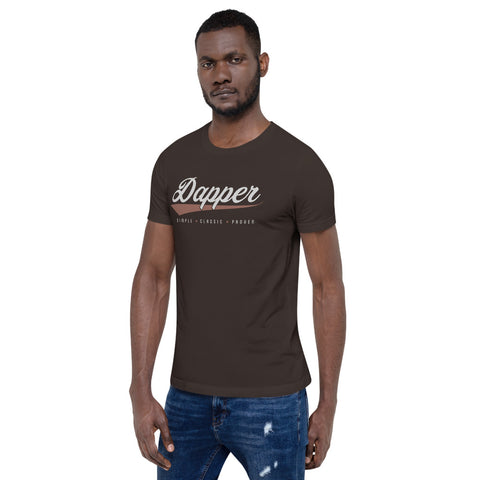 Dapper Effects: Slugger Logo Shirt
