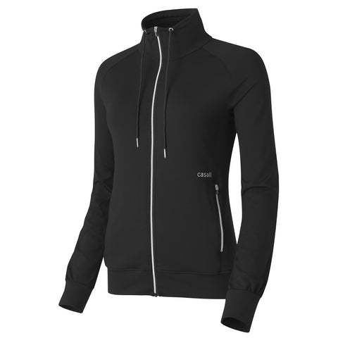 Essential  Jacket - Black
