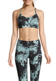 Casall-Glorious Sports Bra-Sage Winter Exhale