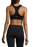 Casall Smooth Sports Bra - Black
