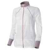 The Windbreaker Jacket - White