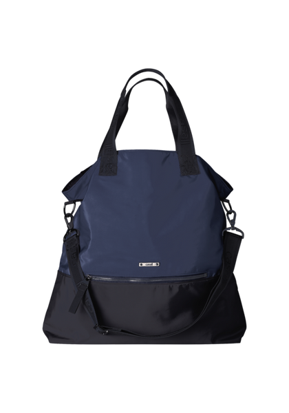 Tote Bag - Outer Space Blue