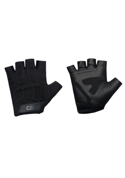 Casall Exercise Glove PRO - Black