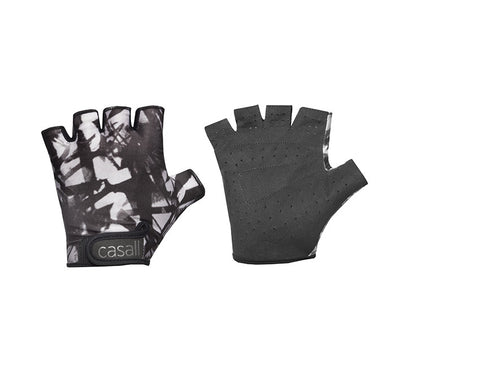 Casall Exercise Glove Style WMNS - Black / White