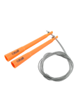 Speed Rope - Soft orange