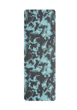 Casall - Yoga Mat Cushion 5mm - Black/Sage green
