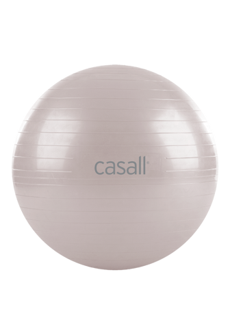 Casall Gym Ball 70cm - Soft lilac