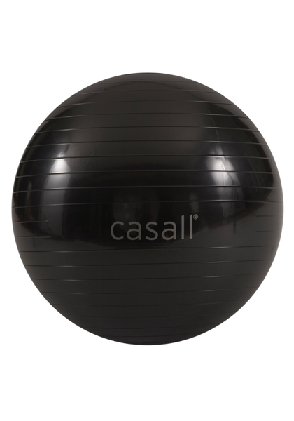 Casall Gym ball 80cm - Black