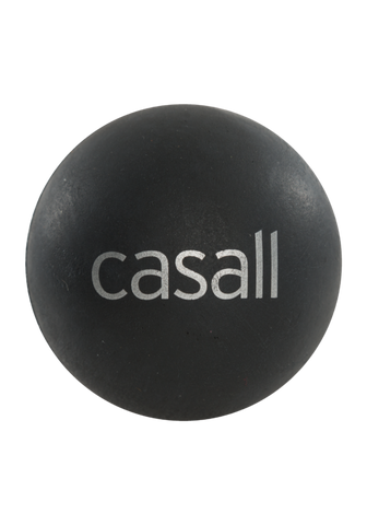 Casall Pressure Point Ball - Black
