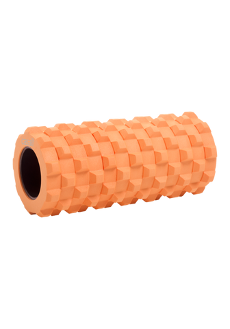 Tube Roll - Soft orange
