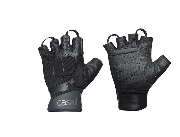 Casall Exercise Glove HLS - Black