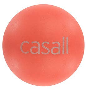 Casall Pressure Point Ball - Fusion Red