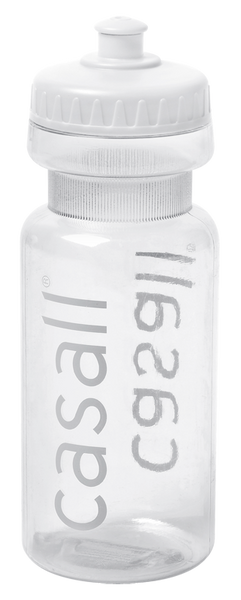 Casall Water Bottle 0.5L - White