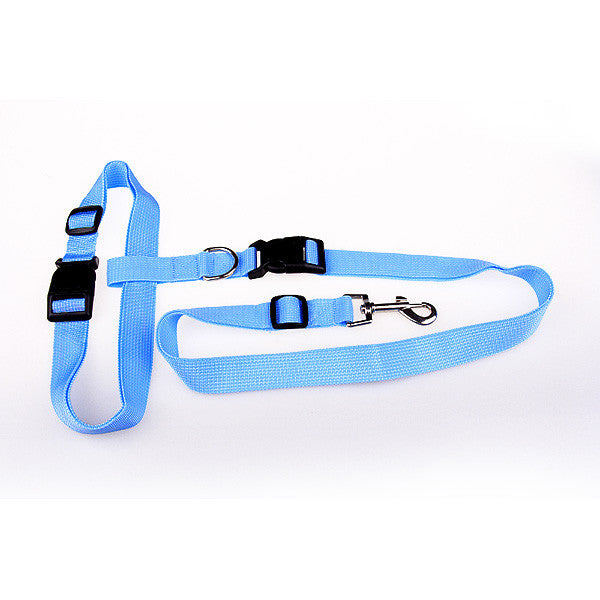 Dog Harness - Ideal for Running!