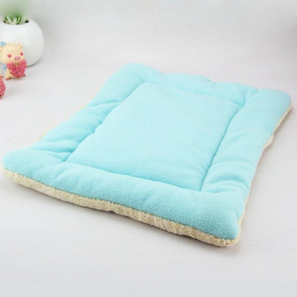Dog & Cat Warm & Soft Bed/Mat