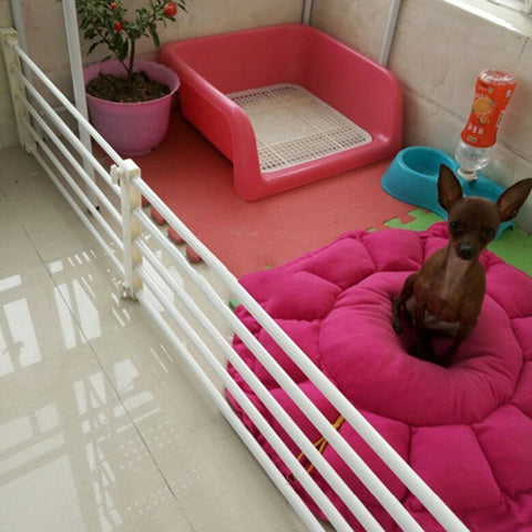 Pet Safety Door/Fence/Gate Playpen