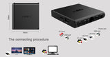 Kodi T95X android box