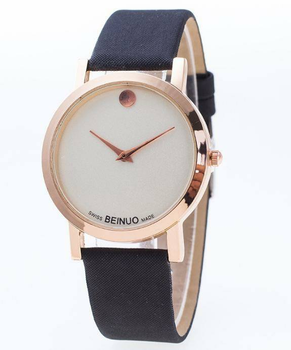 Beinuo Unisex fashion quarts watch