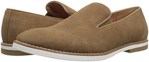 Madden Men's M-Feathr Loafer Cognac Suede