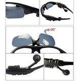 Sports Bluetooth glasses - Ari's Fashion Imperium Ja - 4