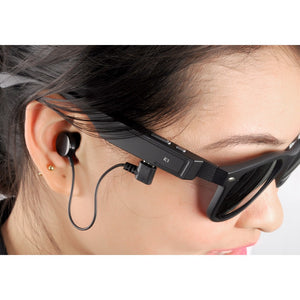SMART RAYBAN STYLE Bluetooth Glasses - Ari's Fashion Imperium Ja - 1