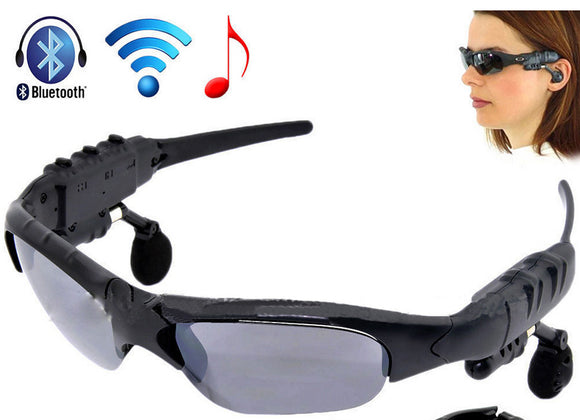 Sports Bluetooth glasses - Ari's Fashion Imperium Ja - 1
