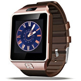 Smart Watch Phone Touch Screen Multilanguage Android Mobile Phone (JAM) - Aris-fashion-imperium-ja - 5