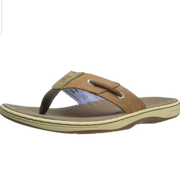 Sperry Top Men's Baitfish Thong Sonora sandals
