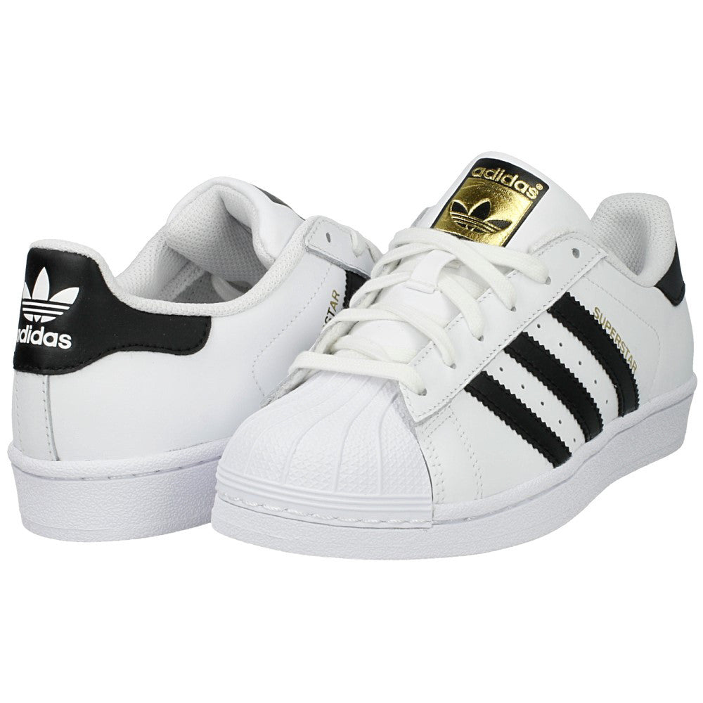 Adidas Superstar shell toe sneaker (original) ...