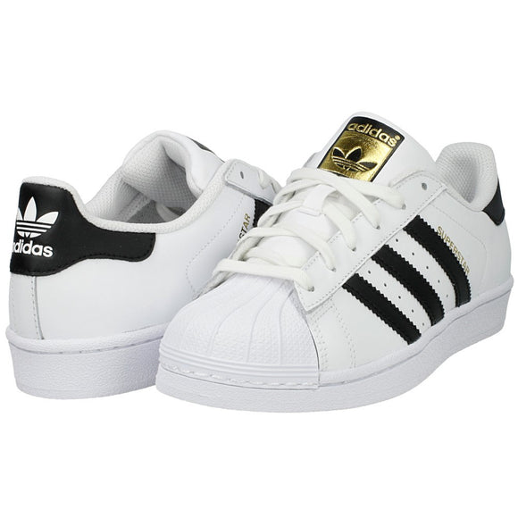 Adidas Superstar shell toe sneaker (original)