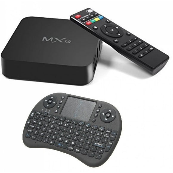 MXQ BOX AIR MOUSE COMBO - Ari's Fashion Imperium Ja
