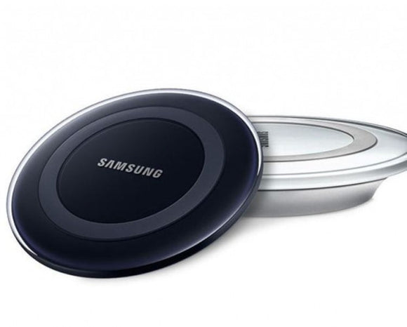 Samsung Fast Charge Qi Wireless Charging Pad - US Version - Black - Aris-fashion-imperium-ja - 1