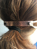 Sassy Saver Solid Copper mask extender ear saver