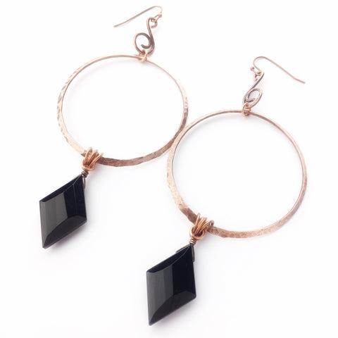 Fatale earrings