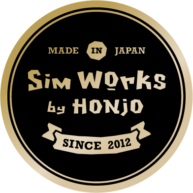 SimWorks by Honjo