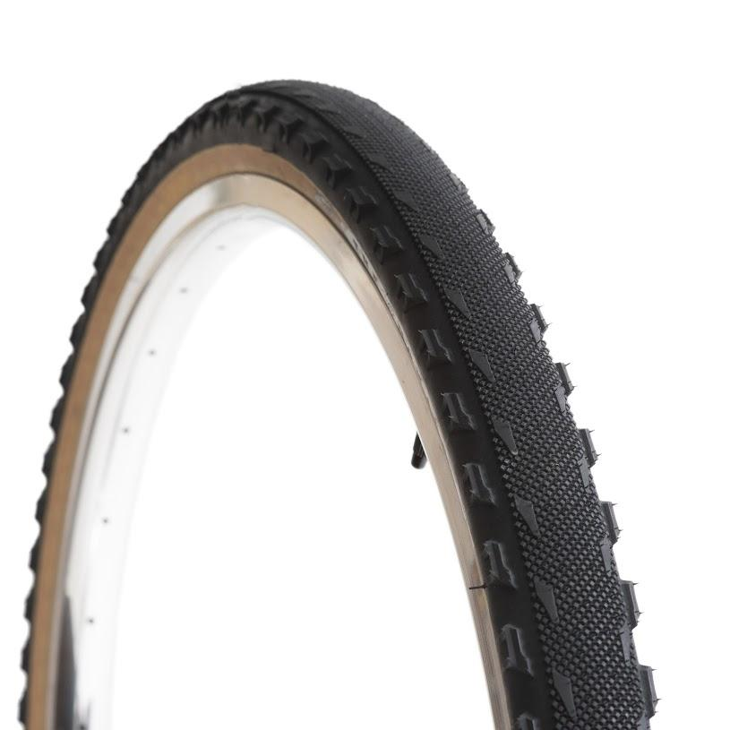 The Homage Tire
