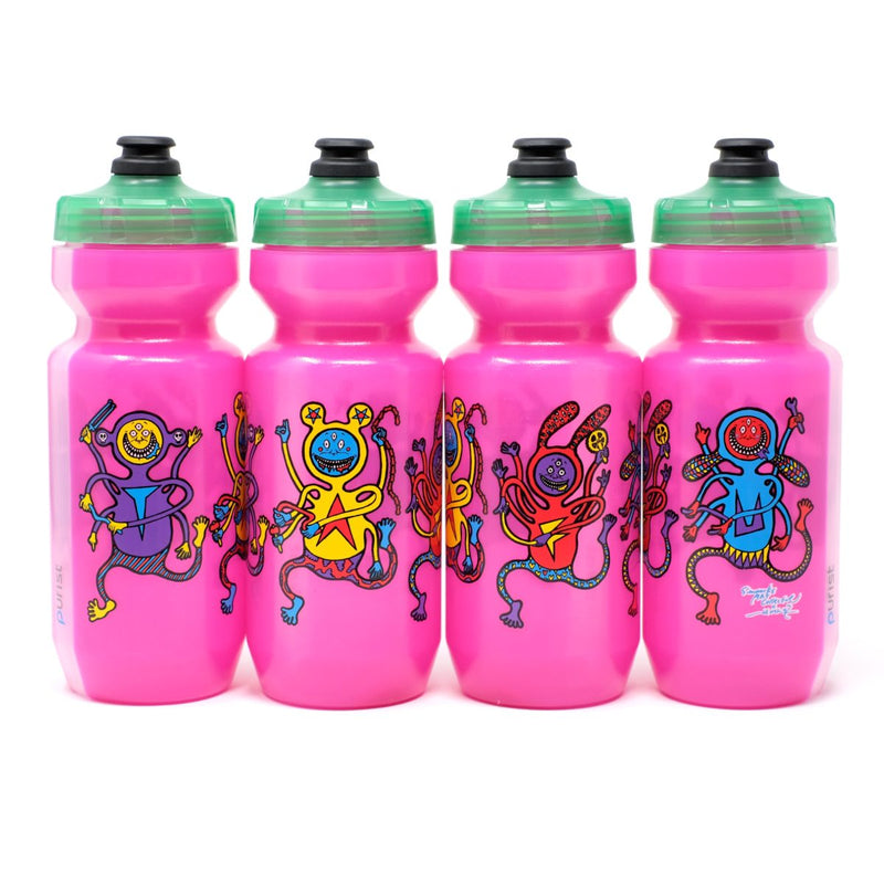 T.A.F.U.3 Water Bottle