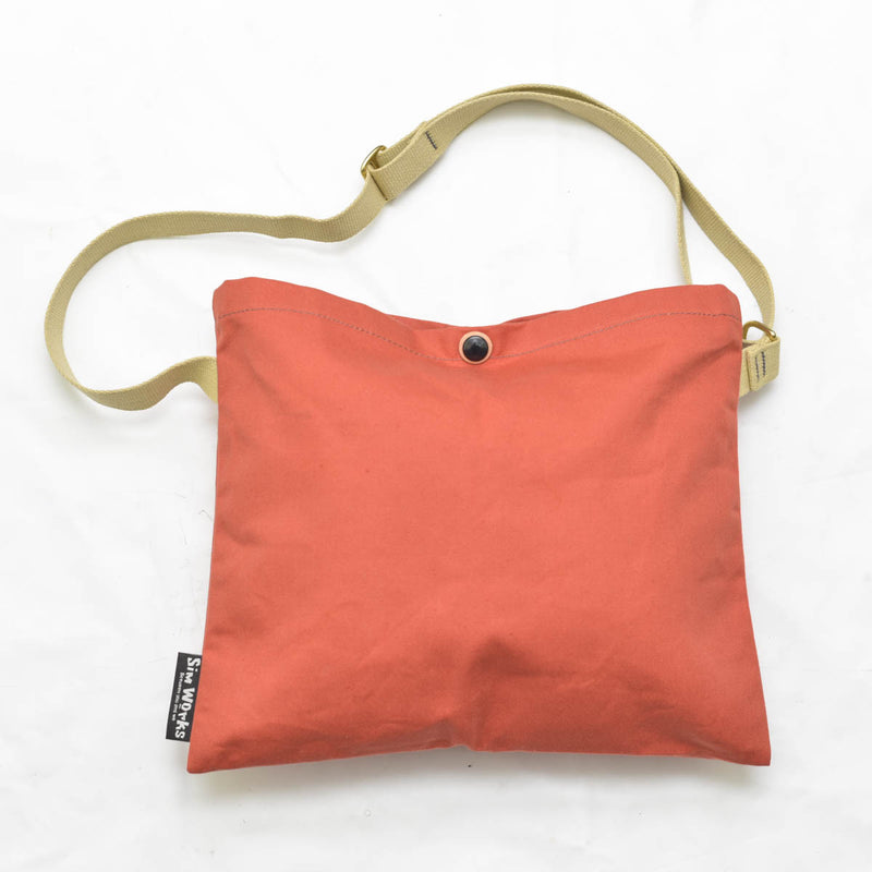 Simple Musette - Cotton Canvas