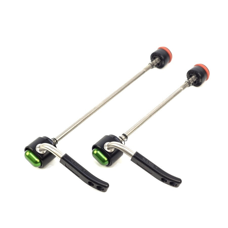 QUICK RELEASE SKEWER 100mm