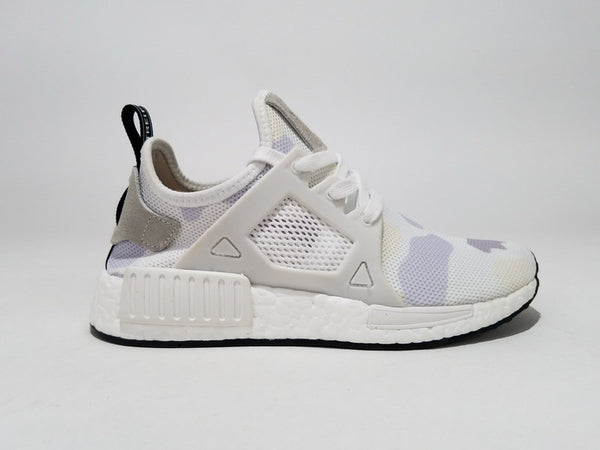 Cheap Adidas nmd r1 pk primeknit tri color tri color salmon NMD XR1 Shoes