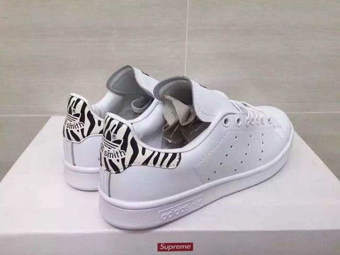 Adidas Stan Smith Zebra Noir