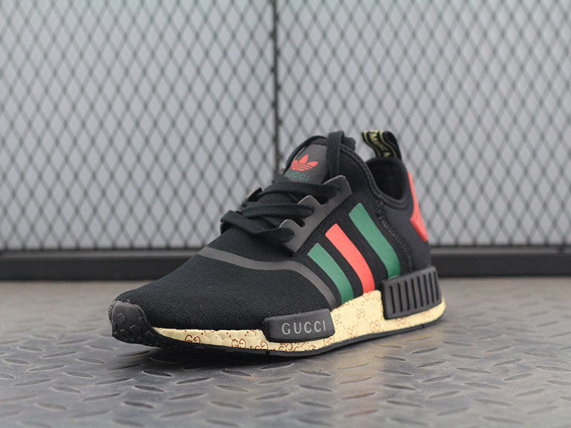 Gucci Nmd. Authentic Adidas NMD R1 Boost X Gucci Nmd