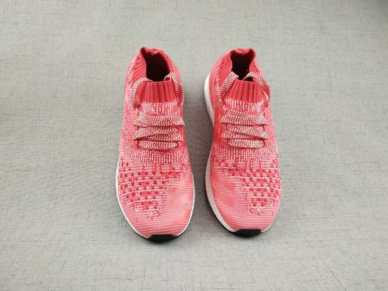 Adidas Ultra Boost Uncaged Pink