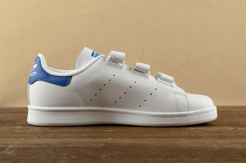 super popular 8e06b aded8 Adidas Stan Smith Blue Tab herbusinessuk.co.uk