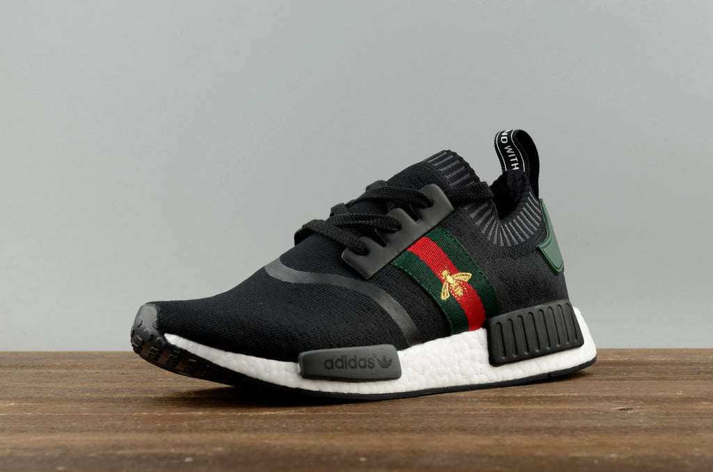 NMD R1 Tri Color Adidas sneakers BB2888 CISMAI