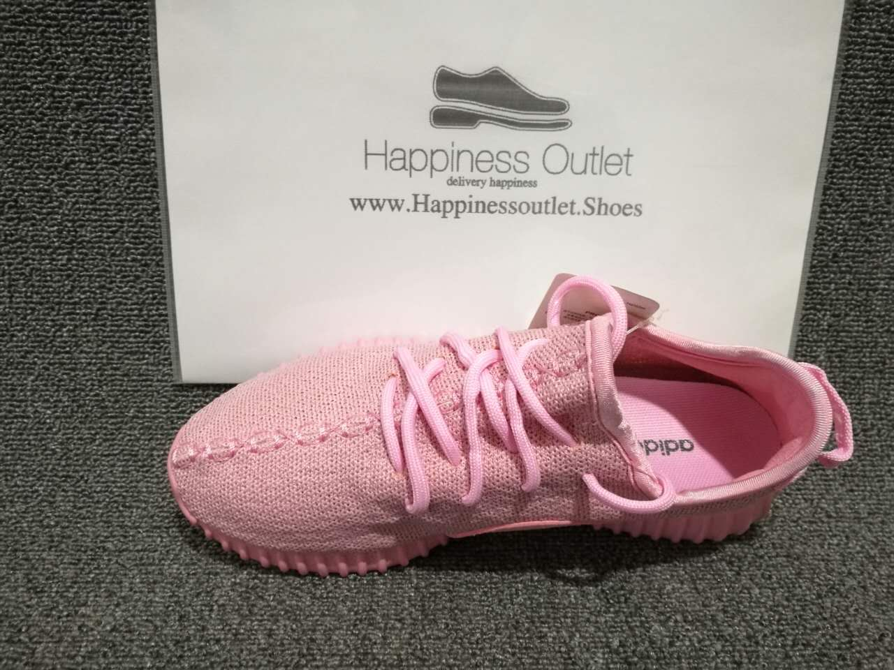 reputable site d08b9 9bc93 ... official adidas yeezy boost 350 concept pink 94577 74702